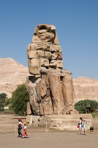 Colosus of Memnon