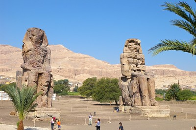 Colosi of Memnon
