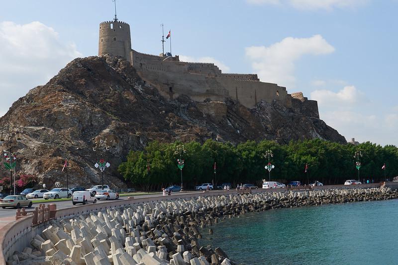 Oman Muscat Nizwa UTMB Trail
