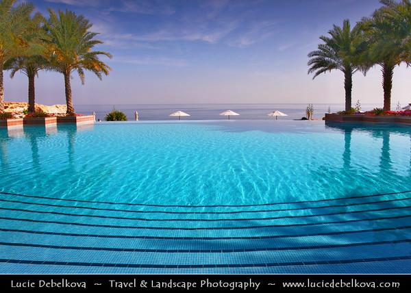 Middle East - Sultanate of Oman - Muscat - مسقط - Masqaṭ - Yiti Beach - Yitti - Coastal area along Gulf of Oman or Sea of Oman