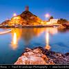 Middle East - Sultanate of Oman - Ash Sharqiyah Region - Sur - صور‎ - One of ancient Omani maritime cities & important destination point for sailors on coast of Gulf of Oman