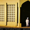 Middle East - Sultanate of Oman - Ad Dakhiliyah Region - Nizwa - نزوى - Historical town - One of oldest cities in Oman - Former center of trade, religion, education and art with wealth of cultural & ancient landmarks