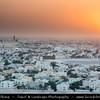 Middle East - Qatar - Doha - الدوحة - ad-Dawḥa - ad-Dōḥa - State Grand Mosque of Qatar - Sheikh Muhammad Ibn Abdul Wahhab Mosque