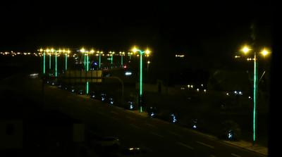Jizan main highway