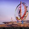 Saudi Arabia - Jeddah - Jiddah - Jidda - Jedda - جدّة - City on the coast of the Red Sea - Jeddah Corniche