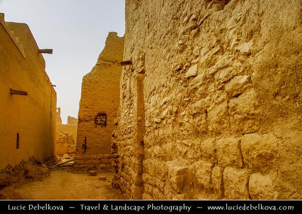 Saudi Arabia - Riyadh - الرياض - ar-Riyāḍ - The Gard