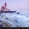 Saudi Arabia - Jeddah - Jiddah - Jidda - Jedda - جدّة - City on the coast of the Red Sea - Mosque on Jeddah Corniche - Place of Worship