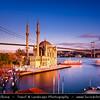Turkey - Türkiye - Istanbul - Ancient Byzantium & Constantinopl