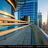 Middle East - GCC - United Arab Emirates - UAE - Dubai - Burj Khalifa - برج خليفة - Khalifa Tower - Skyscraper & tallest man-made structure in world at 829.8 m (2,722 ft)