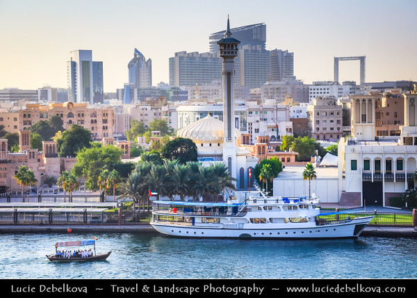 Middle East - GCC - United Arab Emirates - UAE - Dubai - Dubai C