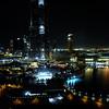 Base of Burj Khalifa