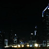 Dubai Nocturnal Skyline