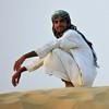 Bedouin Boy