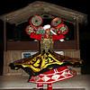 Tanura Dancer