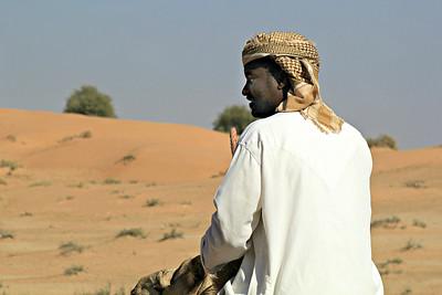 Umm al-Quwain Bedu