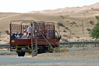 Village Transport