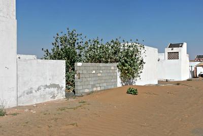 Biyati Village
