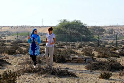 Al-Dur Archaeology Site