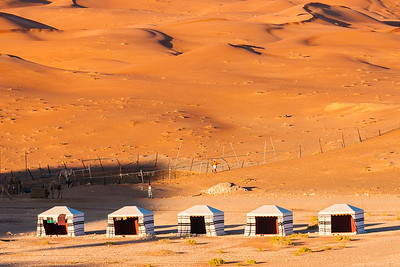 Bedouin Tents, Al Ain, UAE
