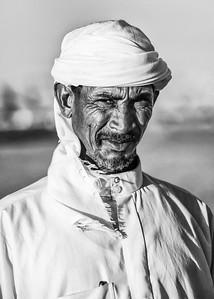 Bedouin man ... Al Ain