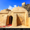 Middle East - GCC - United Arab Emirates - UAE - Emirate of Fujairah - Fujairah - Al Badiyah Mosque - Al Bidyah - Al Bidya - Oldest extant mosque