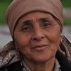 Uzbek woman