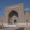 Registan: Sher-Dor Madrasah (1619-1636)