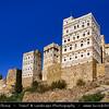 Middle East - Yemen - Harraz mountains - Jabal Haraz - Picturesq