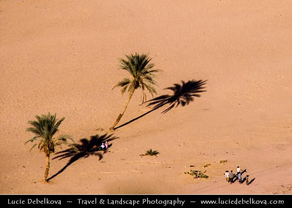 Middle East - Yemen - Hadramaut Governorate - Shibam - شِبَ