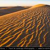 Middle East - Yemen - Empty Quarter - Second-largest sand desert in the world