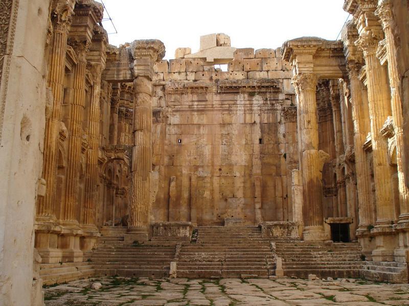 Baalbek - Lebanon