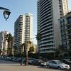 Corniche, Beirut, Lebanon