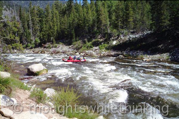 008 MF2005 Day1 June 19 fist big rapids