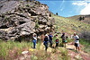 060 MF2005 Day3 June 21 MF petroglyph site