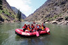 Middle Fork of the Salmon 2005 - Days 6 & 7 : Days 6 & 7 (last day on the river and the flight back to Oregon) of our 100-mile, whitewater rafting adventure down Idaho's Middle Fork of the Salmon River and flight home, June 19-25, 2005, as guided by ROW, a commercial outfitter. In my 33 years of rafting, 95% of it in my own raft on about 3,000 miles of rivers, this was one of the best trips yet! All photos are Copyright 2007 Larry Lenon All Rights Reserved. Watermarks will not appear on prints or downloads ordered through SmugMug. Questions ? Comments ? Email me!
