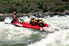 Middle Fork of the Salmon 2005 - Days 4 & 5 : Days 4 & 5 of our 100-mile, whitewater rafting adventure down Idaho's Middle Fork of the Salmon River, June 19-24, 2005, as guided by ROW, a commercial outfitter. In my 33 years of rafting, 95% of it in my own raft on about 3,000 miles of rivers, this was one of the best trips yet! All photos are Copyright 2007 Larry Lenon All Rights Reserved. Watermarks will not appear on prints or downloads ordered through SmugMug. Questions ? Comments ? Email me!