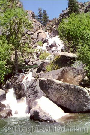 122 MF2005 Day5 June 23 Waterfall Creek