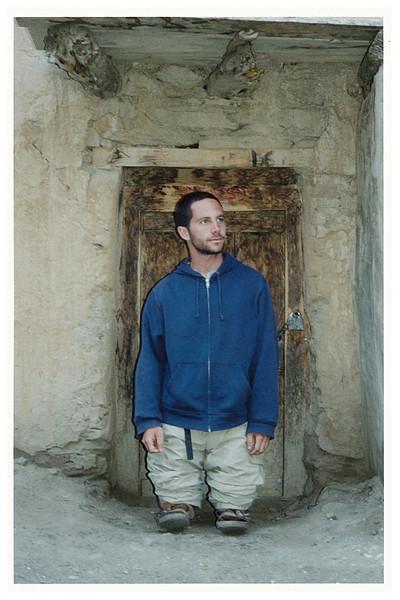Ladakh, India, 2002