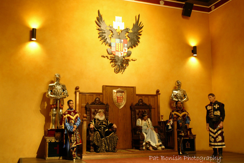 Medieval Times - Kissimmee Florida (1)