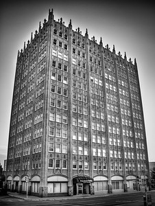 Petroleum Building, Midland, Texas
