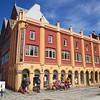 Bergen: Bryggen: Det Hanseatiske Museum og Schøtstuene