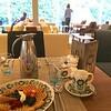 Viking Sea: Mamsen's: Breakfast waffle