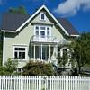 Molde: House at Parkvegen 41