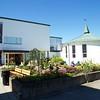 Tromsø University Museum: Facade