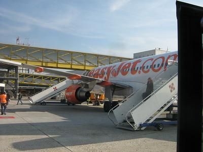 Milan Malpensa Airport 2011