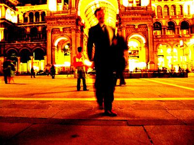 Milano, Italy 2006 Archive