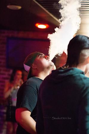 Jose blowin' smoke 434