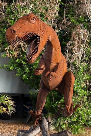 Dinosaur Chandler 0913 9966