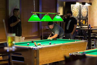 Pool players Zuma 9986