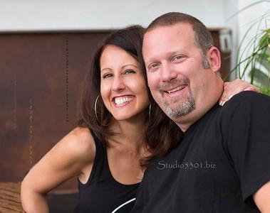 Jenn M & Tim K  0913 9779 0913 D Duane